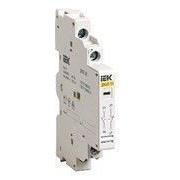 Аварійно-додатковий контакт ДК/АК32-01 ІЕК (шт.)