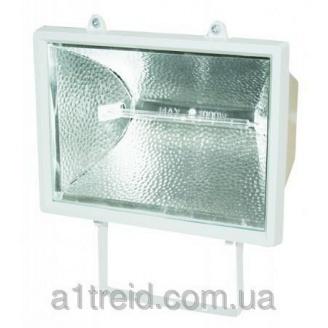 Прожектор ИО 500 галогенные белый IP 54 ИЭК