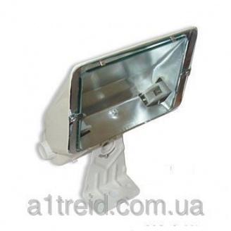 Прожектор ИО300К галогенные белый IP33 ИЭК