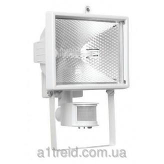 Прожектор ИО500Д (детектор) галогенные белый IP54