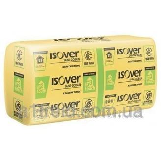 Изовер ISOVER Классик Плюс / MUL*50 мм и 100 мм