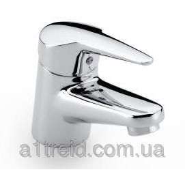 Смеситель для умывальника с донным клапаном Jika Lyra Plus (Лира Плюс)