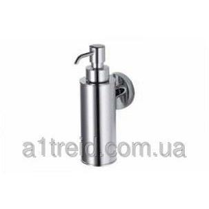 Дозатор жидкого мыла металл 402317 Haceka Kosmos Хасеке Космос