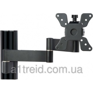 Настенное крепление кронштейн X-DIGITAL LCD402 BLACK