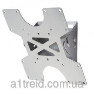 Настенное крепление кронштейн X-DIGITAL LCD113 SILVER