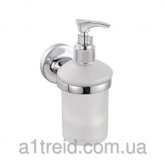 Дозатор жидкого мыла Haceka ASPEN 405316 Хасеке Аспен