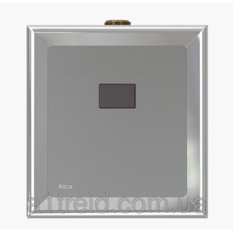 Автоматическое смывное устройство для писсуара 6V (на батарейках) ASP4B Алко Пласт alcaplast