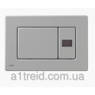 Сенсорная кнопка управления металлическая Аntivandal M279S Alca Plast