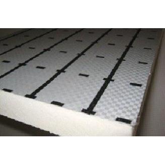 Теплый пол SanPol 1200x3600x30 мм серый