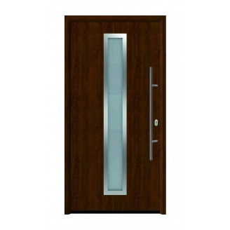 Двери входные Hormann Thermo 65 700A Dark Oak