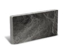 Фасадная плитка Литос Цокольная 250x18x100 мм серый
