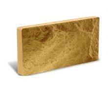 Фасадная плитка Литос Цокольная 250x18x100 мм слоновая кость