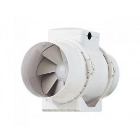 Вентилятор Вентс ТТ 125 канальний
