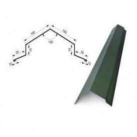 Гребінь прямий 0,5 мм 2 м