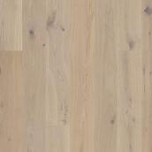 Массивная доска BOEN дуб Traditional white 20х162х800 мм