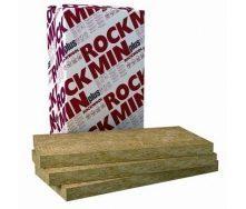 Мінеральна вата Rockwool Rockmin Plus 100x610x1000 мм