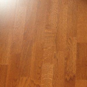 Паркетная доска BOEN Plank однополосная Дуб Тоскана 2200х138х14 мм лак матовый