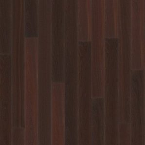 Паркетная доска BOEN Plank однополосная Дуб Нуар 2200х138х14 мм лак матовый