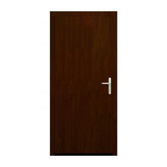 Двери входные Hormann Thermo 46 010 Dark Oak