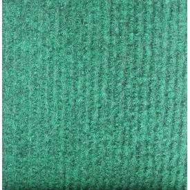 Выставочный ковролин EXPOCARPET P201 тёмно-зелёный