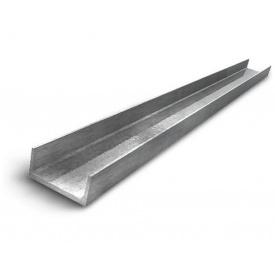 Швеллер стальной №22