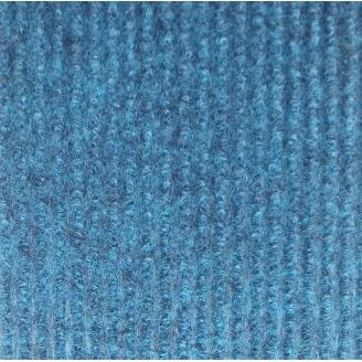 Выставочный ковролин EXPOCARPET P401 темно-синий