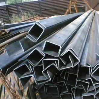 Швеллер стальной гнутый 6,05 м