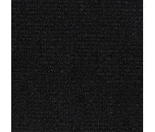 Ковролін виставковий Лінотоп 2 мм 2 м чорний