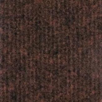 Ковролин выставочный Expocarpet P502 2 мм 2 м dark brown
