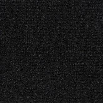 Ковролин выставочный Линотоп 2 мм 2 м черный