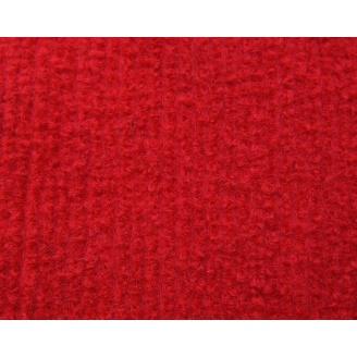Ковролин выставочный Линотоп 2 мм 2 м красный