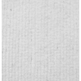 Ковролин выставочный Линотоп 2 мм 2 м белый