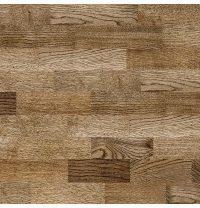 Паркетная доска Graboplast JIVE трехполосная Дуб Античный Rustic 2250х190х14 мм