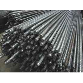 Стрижнева арматура періодичного профілю 10 мм А400/500