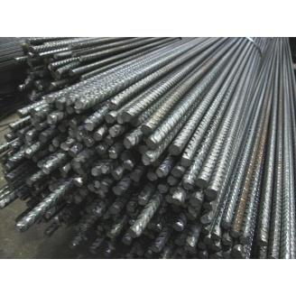 Стержневая арматура периодического профиля 10 мм А400/500