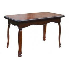 Стол обеденый раздввижной Гаити Микс-Мебель 1200-1600x700 см орех