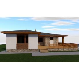 Будівництво каркасного будинку ТК_Optima_009