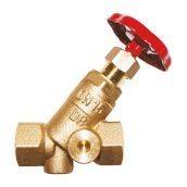 Запорный вентиль HERZ STROMAX-4115 DN15 (1411511)