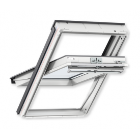 Мансардное окно VELUX Премиум GGU 0062 SK06 экстра теплое влагостойкое 1140х1180 мм