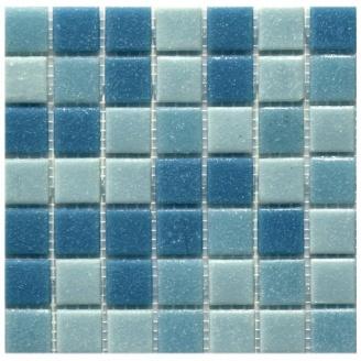 Мозаика Stella di Mare R-MOS A303332 на СЕТКЕ 327x327x4 мм