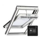 Мансардное окно VELUX PREMIUM INTEGRA GGU 007021 CK02 влагостойкое 550х780 мм