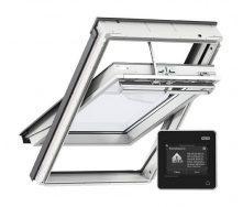 Мансардное окно VELUX PREMIUM INTEGRA GGU 007021 SK06 влагостойкое 1140х1180 мм