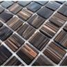 Мозаїка авантюрин VIVACER G20 32,7х32,7 см