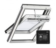 Мансардное окно VELUX PREMIUM SOLAR GGU 007030 PK06 влагостойкое 940х1180 мм