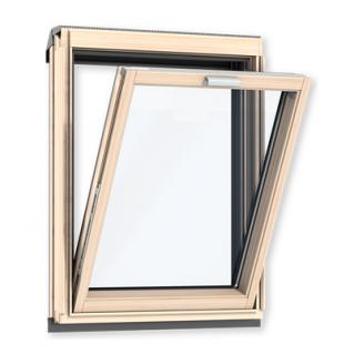 Вертикальное карнизное окно VELUX PREMIUM VFE 3073 МK35 78х95 см