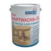 Масляное средство REMMERS Aidol Hartwachs-Öl 0,75 л farblos