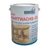 Масляное средство REMMERS Aidol Hartwachs-Öl 2,5 л farblos