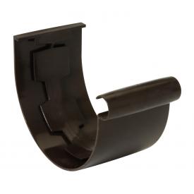 Муфта ринви Nicoll 25 ПРЕМІУМ 115 мм коричневий