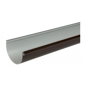 Ринва водостічна Nicoll 25 ПРЕМІУМ 115 мм коричневый