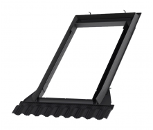 Оклад VELUX PREMIUM EDW 2000 MK10 для мансардного окна 78х160 см